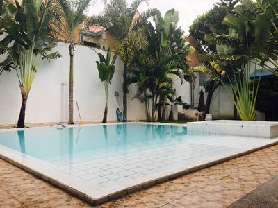 Photo for 3BR Villa Vacation Rental in Angeles, Central Luzon