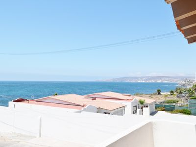 Photo for Great coastal home with full ocean view!