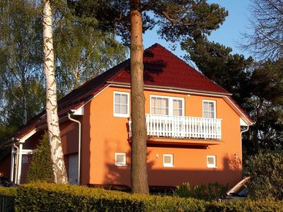 Photo for Apartment 5 - bungalows & apartments in the Baltic resort of Binz