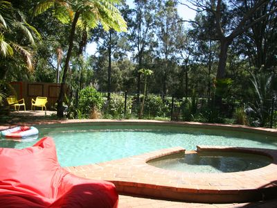 Photo for 2 Bedroom with Swimming Pool & Golf Course Access