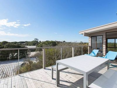 Photo for BLAIRGOWRIE DUNES -BEACH HOUSE