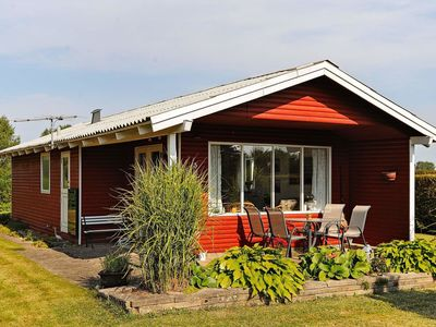 Photo for 4 person holiday home in Hesselager