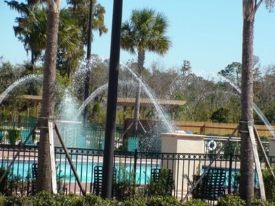 Photo for 4 Bedrooms Townhouse at Villas at Seven Dwarfs only 4 miles from Disney! GV7