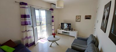 Photo for Lovely & Fully Equipped Two Bedroom Apartment by the Sea