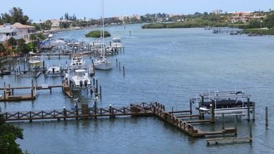 Photo for Great Intercoastal View, Indian Shores, FL