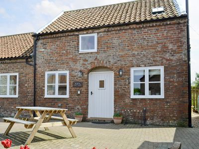Photo for 1 bedroom accommodation in Buckton, near Flamborough