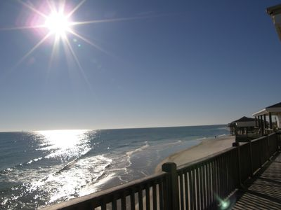 Photo for Beautiful Gulf Beachfront - Sleeps 10, Pet Friendly!