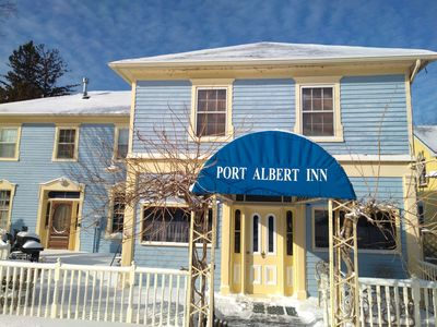 Photo for 6 bedroom Inn Vacation Rental in beautiful Port Albert, Ontario