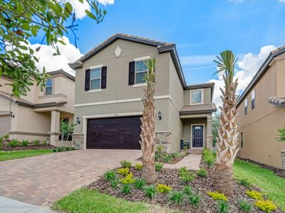 Photo for Near Disney World - Windsor At Westside Resort - Welcome To Spacious 5 Beds 5 Baths Villa - 4 Miles To Disney