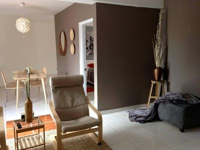 Photo for Chic 2 Bedroom Apt. Center of Town Apt 6