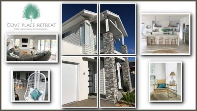 Photo for Cove Place Retreat - Phillip Island Luxury Accommodation