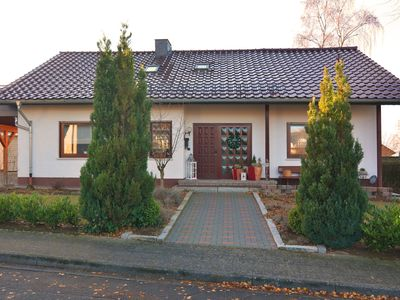 Photo for Cosy apartment in Bad Wünnenberg in the Sauerland with a large roof terrace