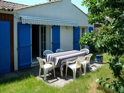 Photo for HOUSE 55M ² FOR 5 PERSONS CLOSE BEACH