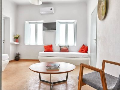 Photo for 1BR House Vacation Rental in Emporio
