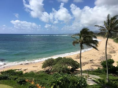 Photo for Ocean Front Property- Wailua Bay View 1 Bedroom #305 - unit_1407955