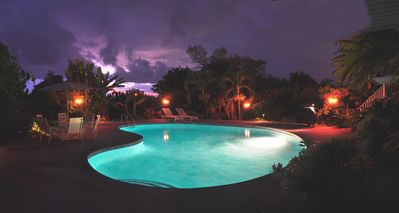 Perhaps a stay at The Kona Retreat during the Full Moon?