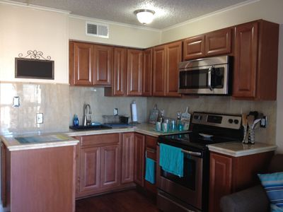 Beautifully renovated. New stainless steel appliances everything you need & more