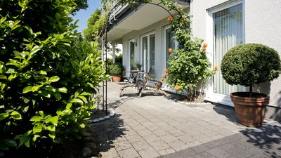 Photo for Bad Honnef apartment Rosenbogen