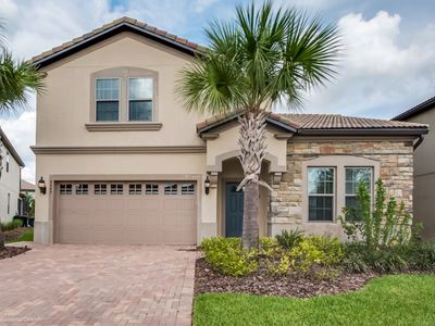 Photo for Near Disney World - Windsor At Westside Resort - Feature Packed Cozy 8 Beds 6 Baths Villa - 4 Miles To Disney