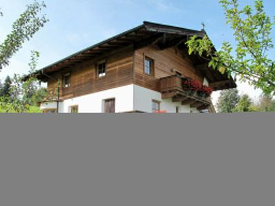 Photo for Apartment Gassreith (STJ105) in Sankt Johann in Tirol - 5 persons, 1 bedrooms
