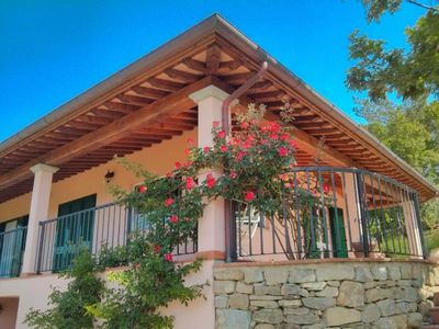 Photo for Holiday house Arezzo for 1 - 6 persons with 3 bedrooms - Farmhouse