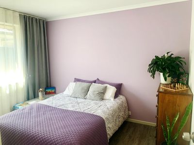 Photo for Beautiful Cozy Room in Family House