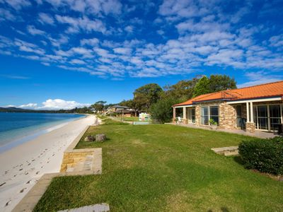 Photo for 4BR House Vacation Rental in Salamander Bay, NSW