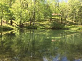 Photo for 2BR House Vacation Rental in manchester, Tennessee