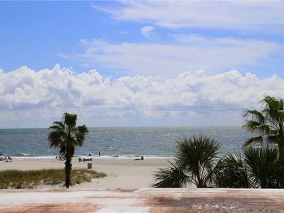 Photo for Nicely Renovated Madeira Beach. Just Renovated, New Kitchen & Upgraded Bath - Free Wifi
