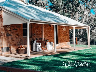 Photo for Sir Walter's Cottage at Hughes Park