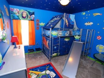Summer special rate Disney Decor Private HomeAway Kissimmee