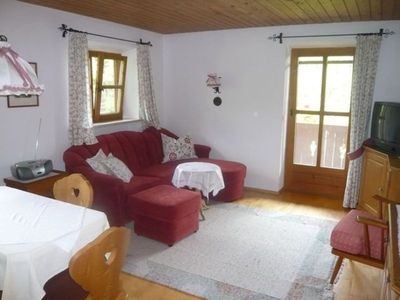 Photo for 1BR Apartment Vacation Rental in Rottach-Egern