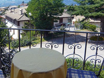 Photo for Apartment Villa Ai Dossi (VDN403) in Valle di Non - 2 persons, 1 bedrooms