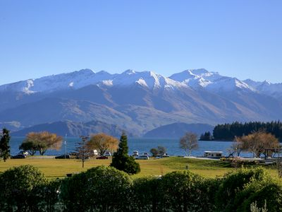 Photo for Nestled in the Mountains | Majestic views | Single Storey living