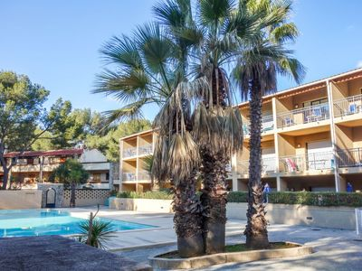 Photo for Apartment La Marina in Sanary sur Mer - 4 persons, 1 bedrooms