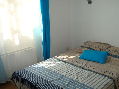 Photo for Lovely holiday home in a quiet residential area and ideally