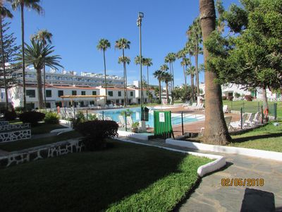 "Photo for Bungalow Gran Canaria - complex ""El Caserio bungalows"""