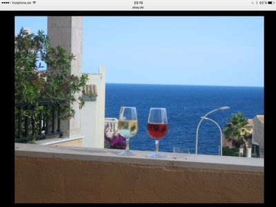 Photo for 1BR Apartment Vacation Rental in Cala Magrana, PM