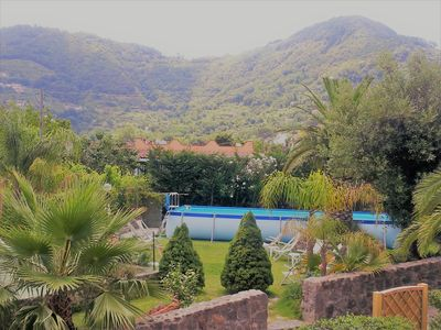 Photo for Orchard Apartment Ischia 8A