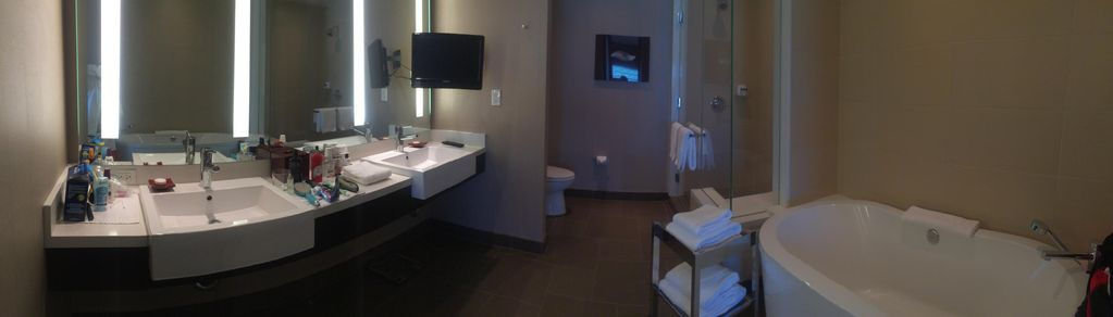 Vdara 1 Bedroom Penthouse Suite \'the Best View In The City\', Las ...