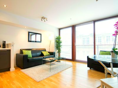 Heart Of Glasgow City Centre Apartment