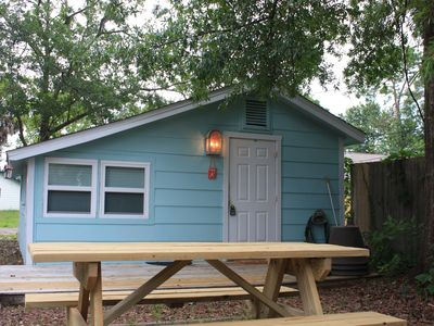 Photo for WOW!!  Super Cute Cottage in Heart of Port St Joe