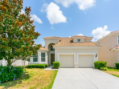 Photo for South Facing Pool & Game Room 2 Miles From Disney!