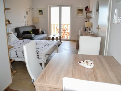 Photo for Chic and Charming Studio Apartment Lux