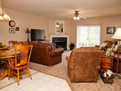 Photo for 4 Bedroom on 1st Floor, Relaxing Environment, Very Clean