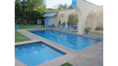 Photo for 5BR House Vacation Rental in Rincon del Valle, Mor.