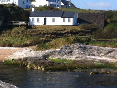 Ballintoy Beach Cottage