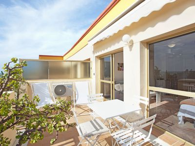 Photo for Romana Playa 414 - Elviria, Marbella