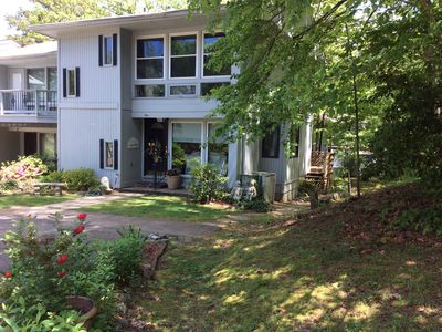 Photo for BEAUTIFULLY REMODELED DESOTO LAKE AREA TOWNHOME