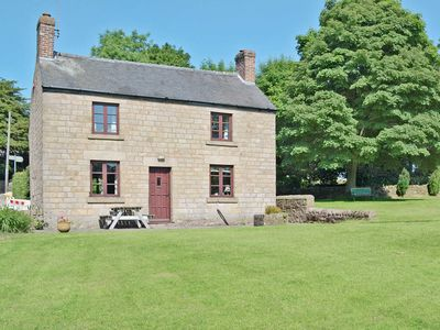 Photo for 2 bedroom accommodation in Crich